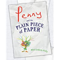 Penny and the Plain Piece of Paper