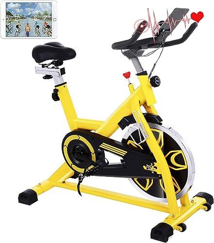 FUNMILY Indoor Stationary Bike