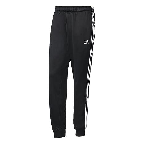 Adidas Ess 3S T Tricot Pantaloni Uomo 4ff70b05f718