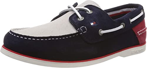 Classic Suede Boat Shoe Sailing Shoes