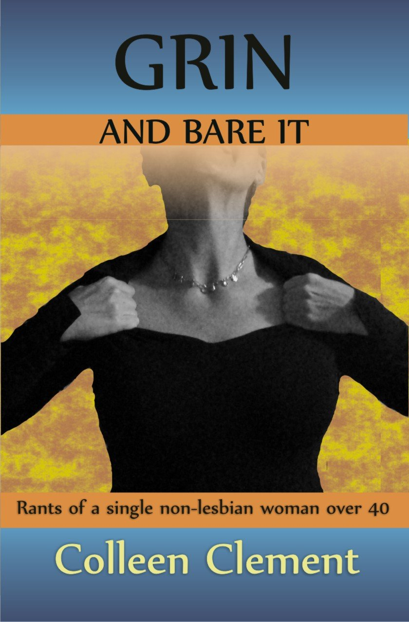 Grin and Bare it ebook