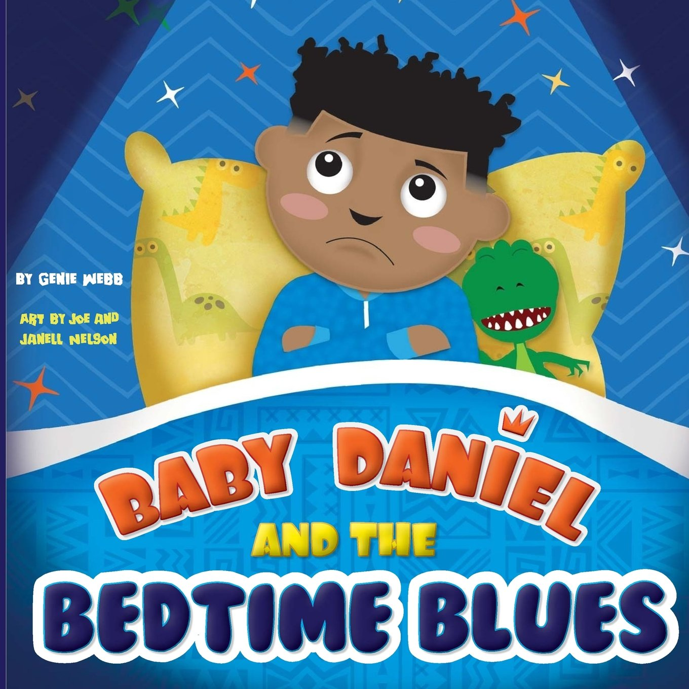 Download Baby Daniel and the Bedtime Blues ebook