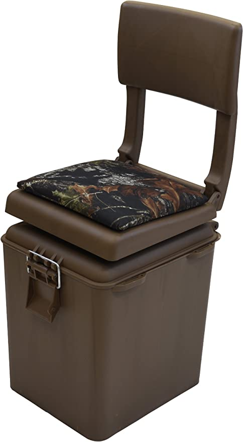 Best Hunting Blind Chair: Wise Outdoors Super Sport Hunting Blind Chair