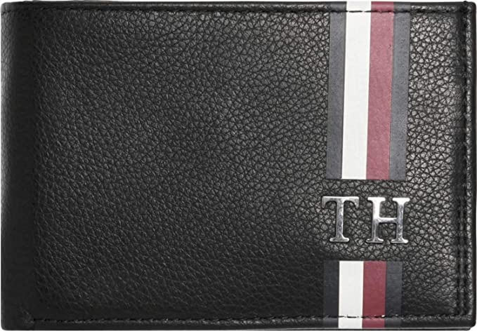 Tommy Hilfiger AM0AM04706 CORPORATE MINI MONEDEROS Hombre ...