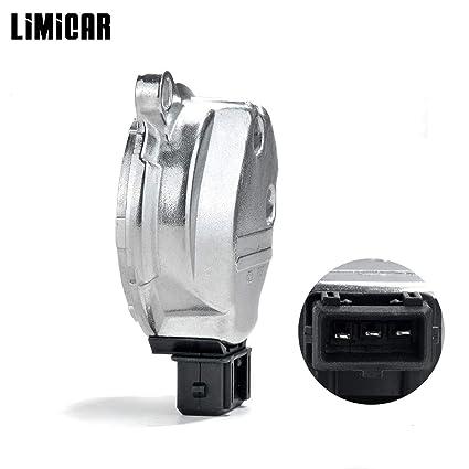 LIMICAR Engine Camshaft Cam Shaft Position Sensor CPS5S1216 SU4344 PC345  Compatible w/Audi A4 A6 A8 Allroad S4 S6 S8 TT Beetle Golf Jetta Passat