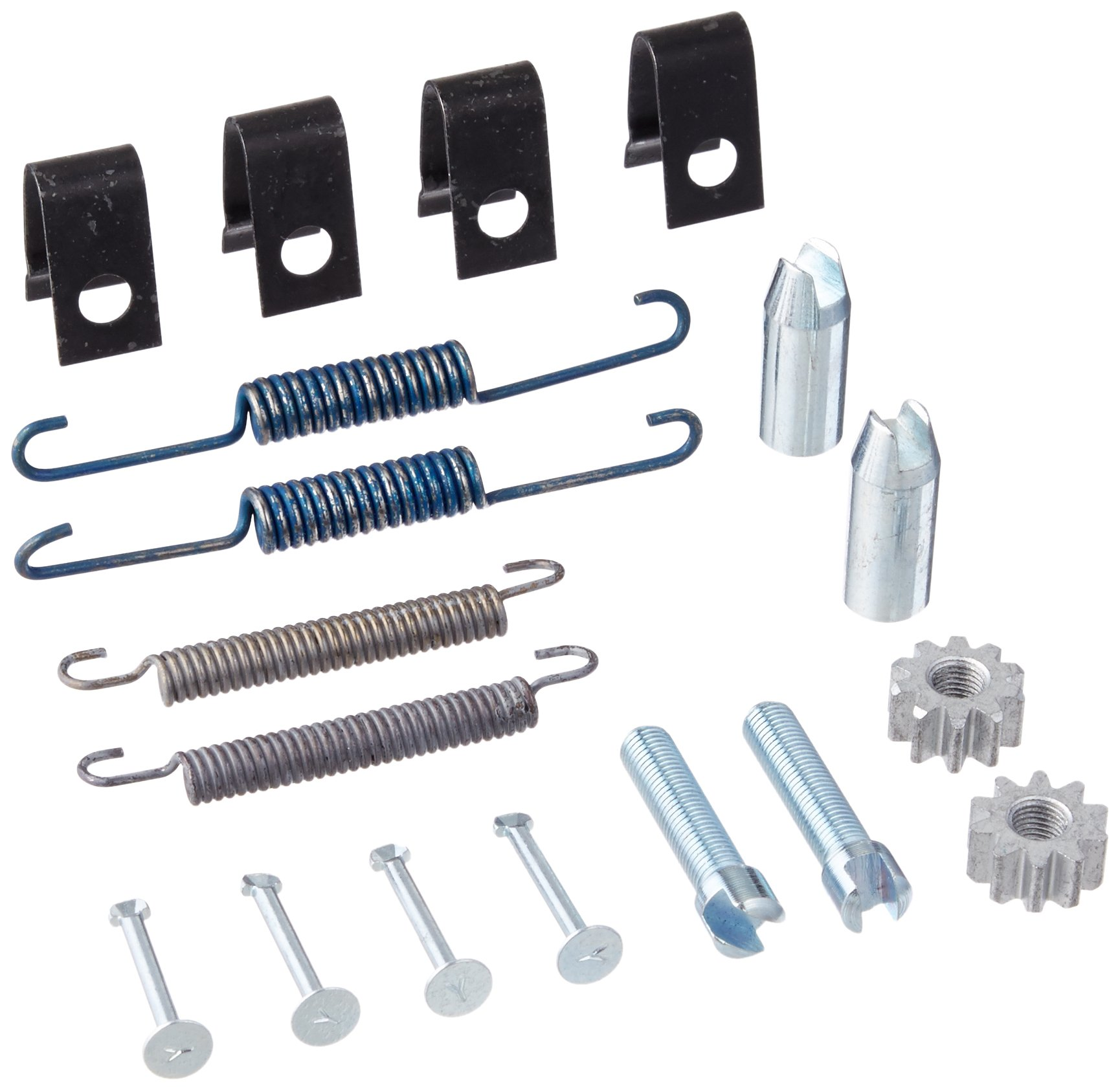 Carlson Quality Brake Parts H7306 Drum Hardware Kit