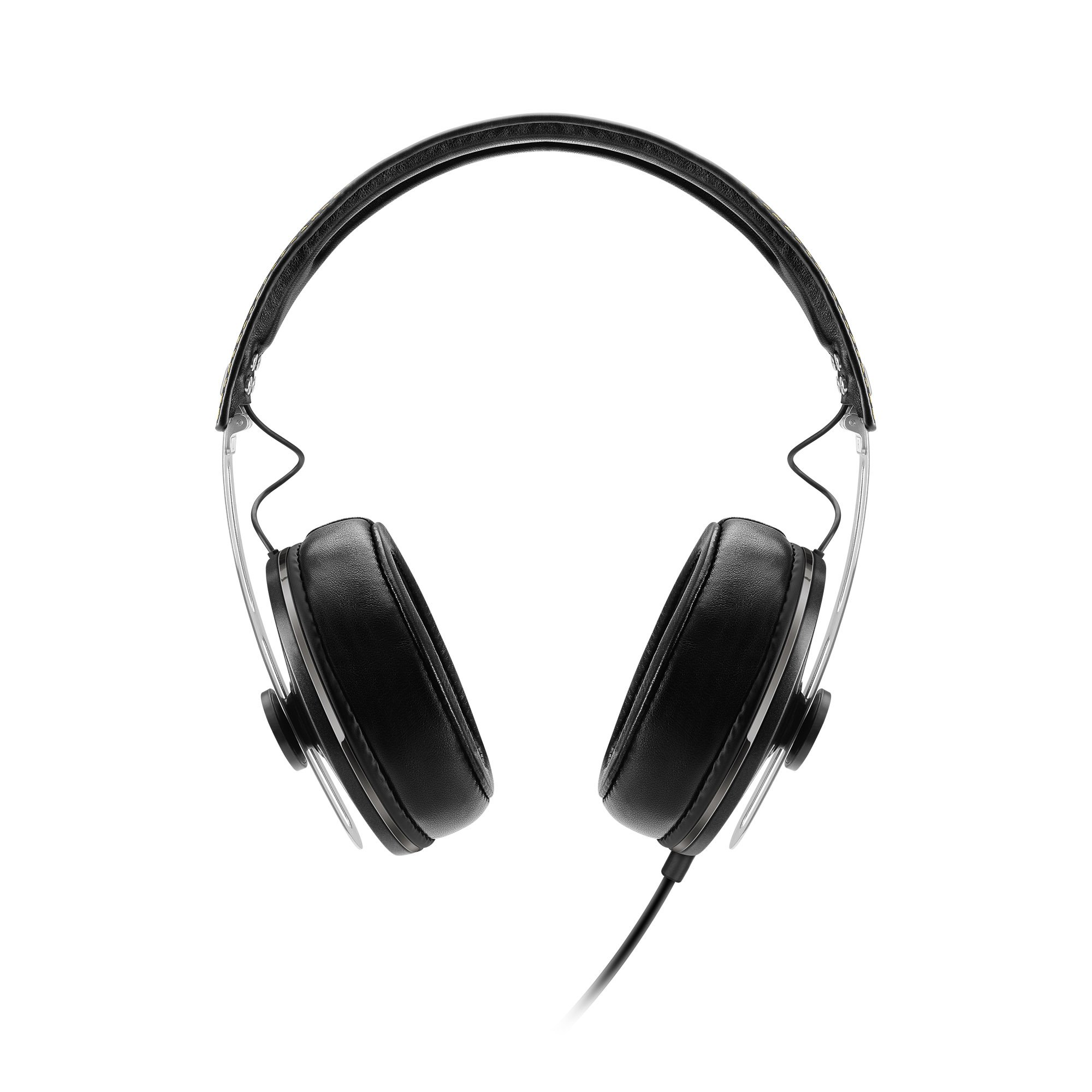 Sennheiser Momentum 2.0 for Apple Devices - Black