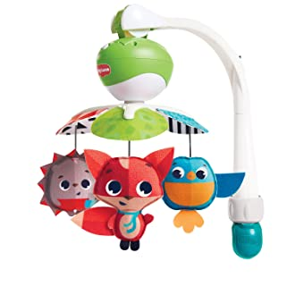 Best Crib Mobile Reviews 2019 – Top 7 Picks & Buyer's Guide 28
