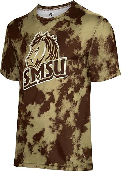 ProSphere Minnesota State University Moorhead Girls Performance T-Shirt Ombre