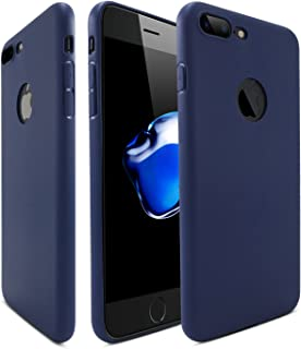 iphone 7 phone case navy blue