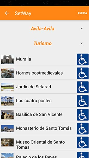 Amazon.com: SetWayApp: Appstore for Android