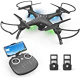 Drone with Camera 1080P HD, Toss to Launch RC Drone for Adults with Smart APP Trajectory Flight Altitude Hold One Key Take Of