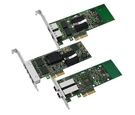 Intel E1G42ETBLK - Tarjeta de Red (PCIe, 2 Puertos): Amazon ...