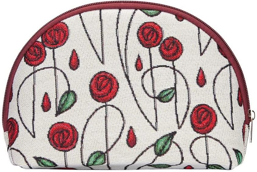 SIGNARE TAPESTRY MACKINTOSH SIMPLE ROSE SHOPPER WOMEN/'S FASHION SHOULDER BAG