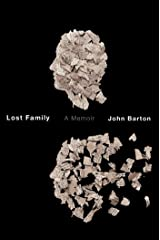 Lost Family: A Memoir Kindle Edition