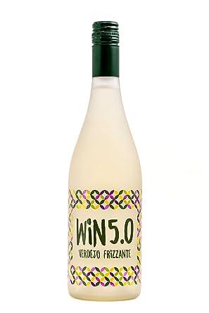 Vino blanco afrutado consum