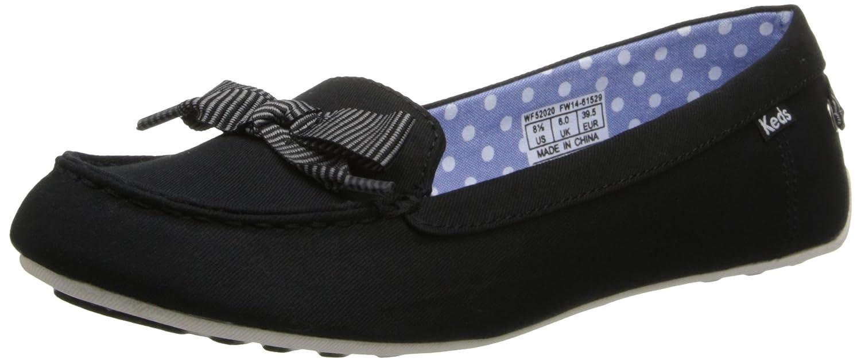 Keds Women's Cruise Bow Slip-On Loafer