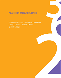 Understanding the principles of organic chemistry a laboratory solutions manual for organic chemistry pearson new international edition fandeluxe Images