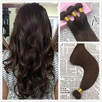 Gummiband elastisch//Elastischer Faden für Haarverlängerung Brasil Methode