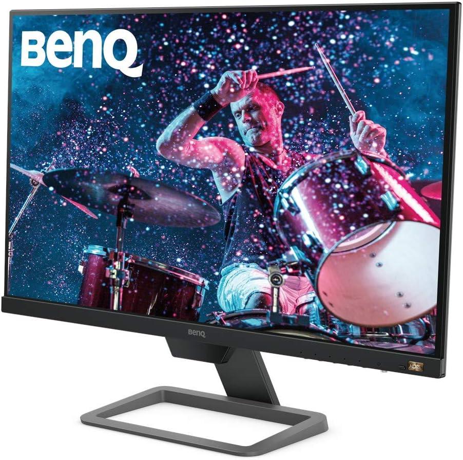 BenQ EW2780 - Monitor de 27