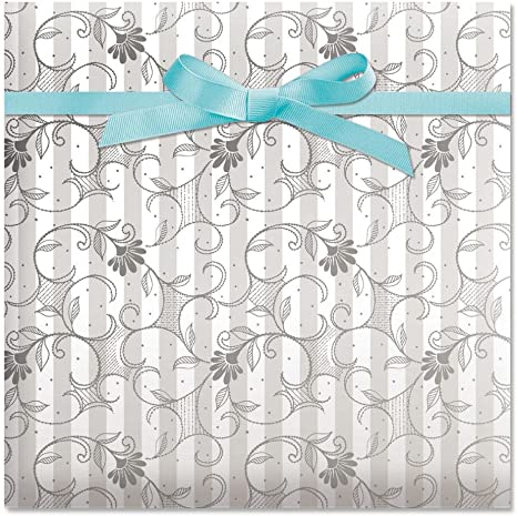 2 forever friends wrapping paper 1 sheet 700x500 mm 1 gift tag and 2 pink ribbon