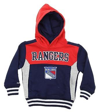 new styles 902a6 57aa9 Amazon.com: New York Rangers Navy Youth Horizon Var-city ...
