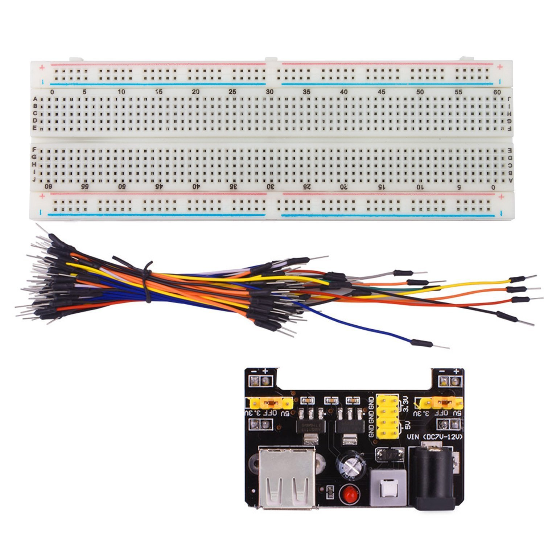 Arduino Kit WINGONEER® (6XXKKQBH)