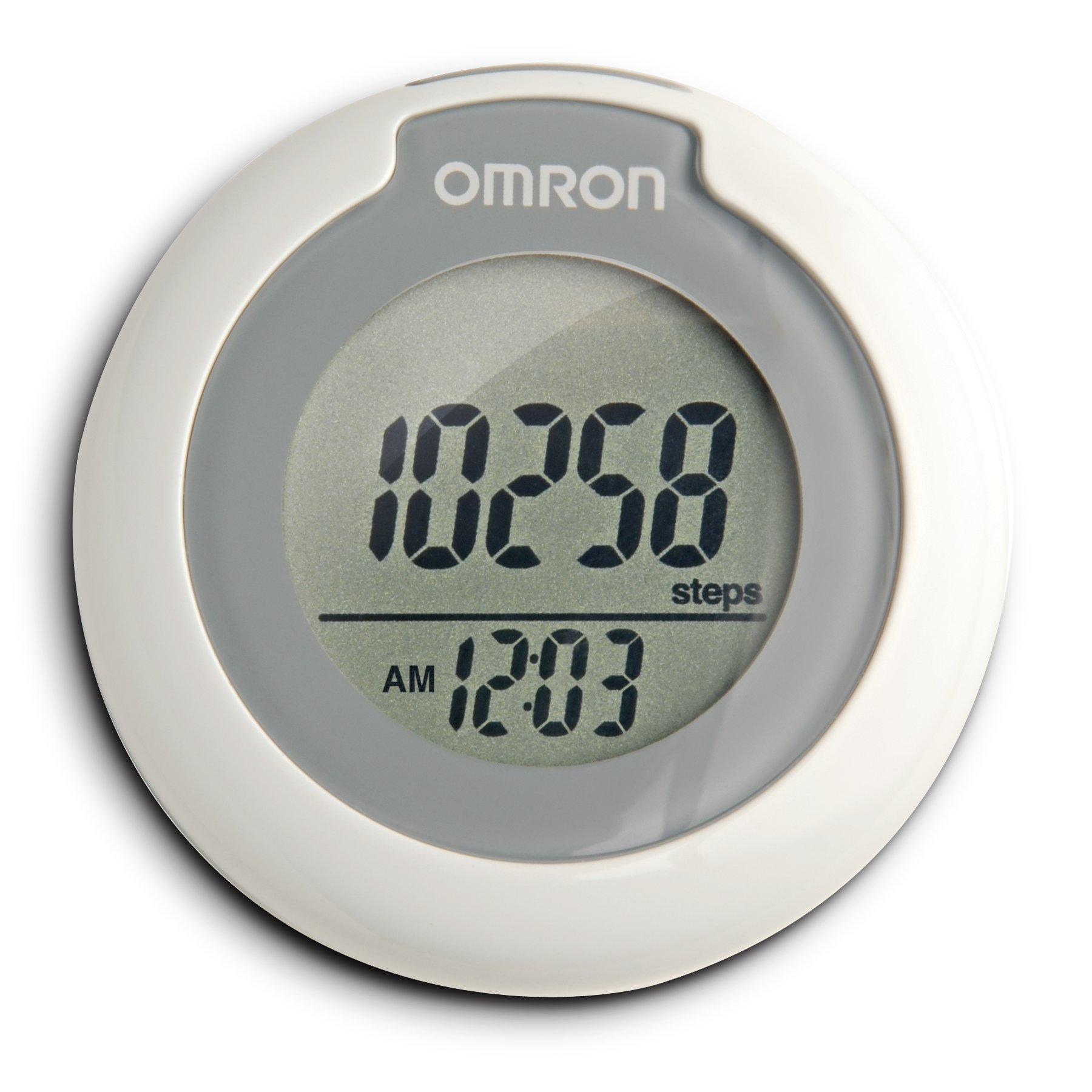 Omron HJ-150 Hip Pedometer by Omron