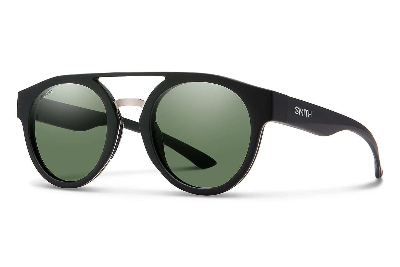 Smith Optics ユニセックスアダルト 20127000350L7 カラー: ブラック   B07CH3CZYK