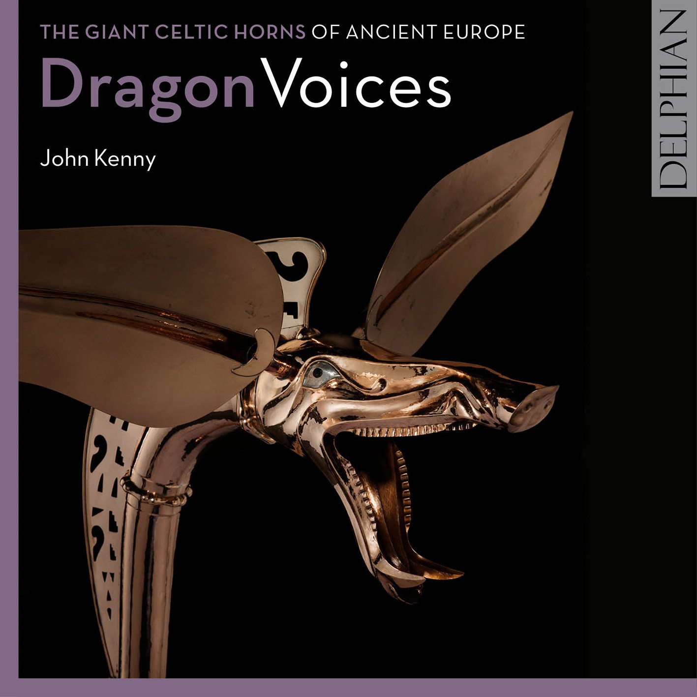 Dragon Voices The Giant Celtic Horns of Ancient Europe Amazon Music