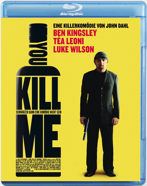 Amazon com: You Kill Me [Blu-ray]: Ben Kingsley, Bill