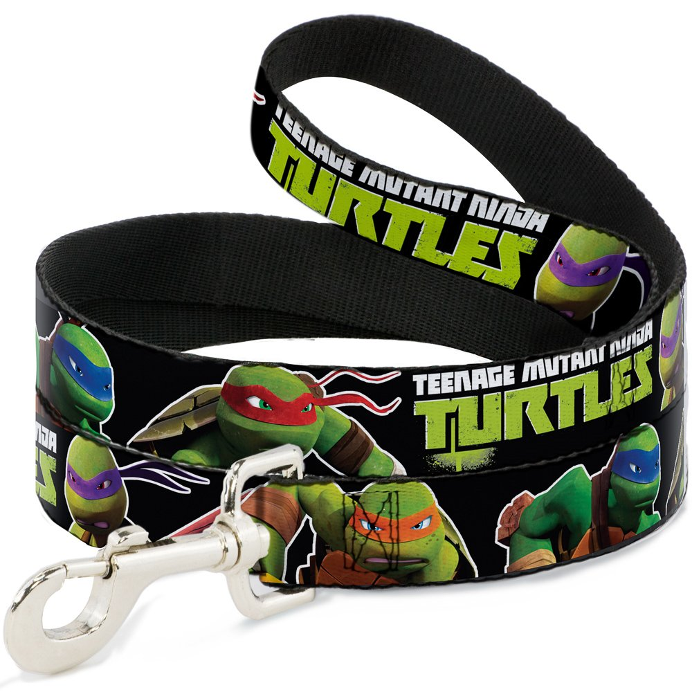 Amazon.com : Teenage Mutant Ninja Turtles Buckle-Down New ...