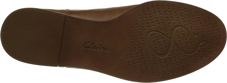 Clarks Taylor Shine Bottine Chelsea Femme