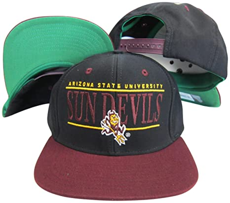c49cb40c Image Unavailable. Image not available for. Color: Arizona State Sun Devils  ...