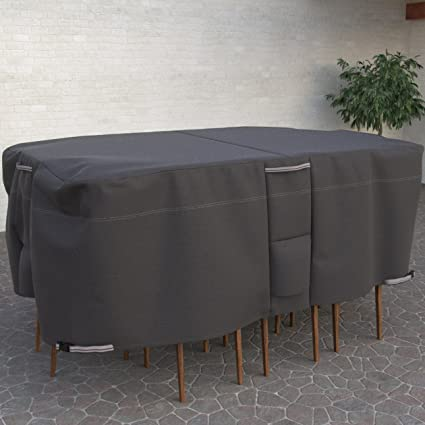 Image result for covering the patio furniture