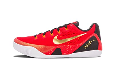 847355d90a49 Image Unavailable. Image not available for. Color  Nike Men s Kobe 9 IX EM  China Pack Low ...