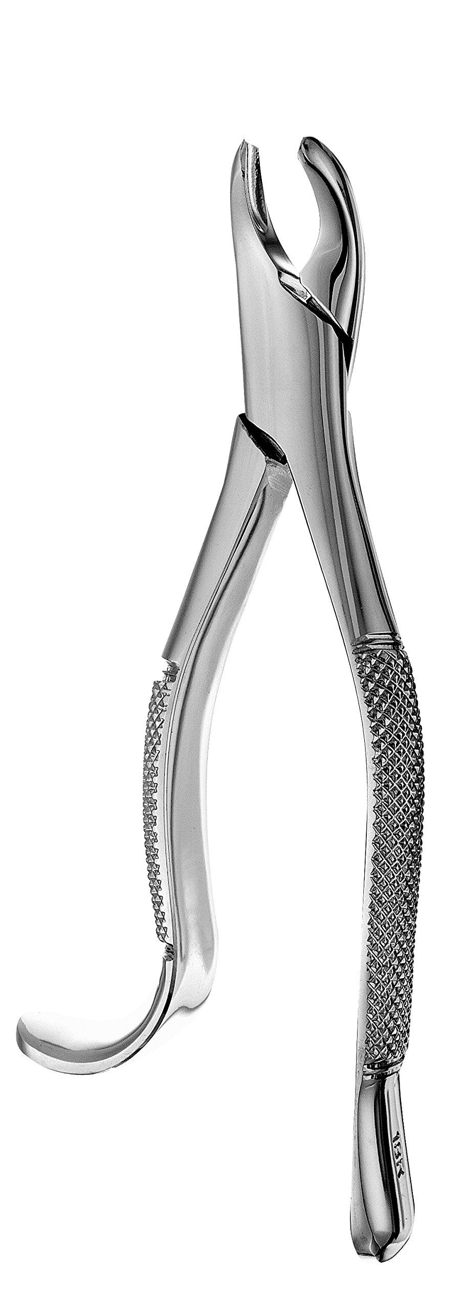 Hu-Friedy F23 #23 Forceps