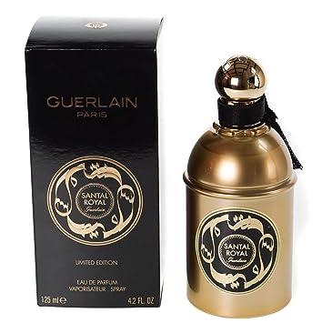 Amazoncom Guerlain Santal Royal Collector Eau De Parfum 42oz