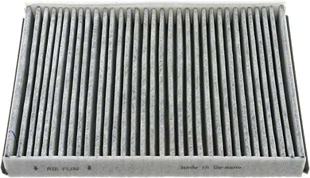 Febi Bilstein 27924 Aktivkohlefilter Innenraumfilter 1 Stück Auto