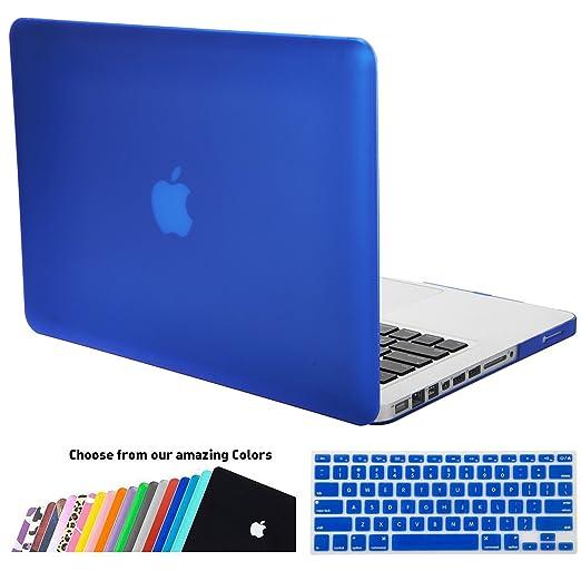 182 opinioni per Custodia MacBook Pro 13 Case- iNeseon 2 in 1 Plastica Cover Rigida Duro Caso, US