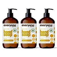 Deals on 6-Pack Everyone Hand Soap Meyer Lemon and Mandarin 12.75Oz