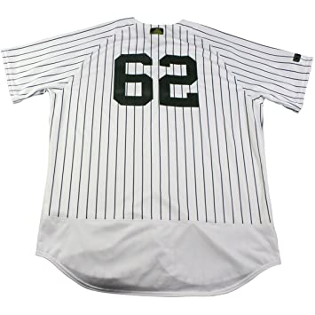 Alan Cockrell New York Yankees Game Used  62 Memorial Day Weekend ... 3ad7867dd3a