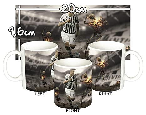 De Turín Mastazas Dybala Juventus Paulo Tasse Mug 8PkNX0nOZw