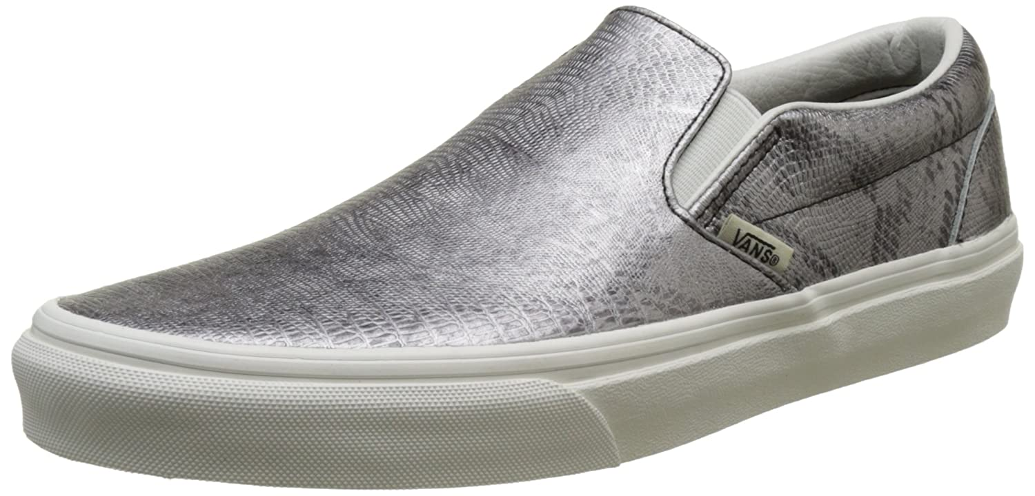 TALLA 42 EU. Vans Classic Slip-on, Zapatillas Unisex Adulto