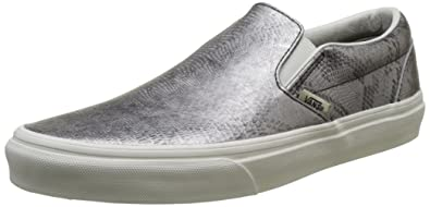vans slip on disco piton
