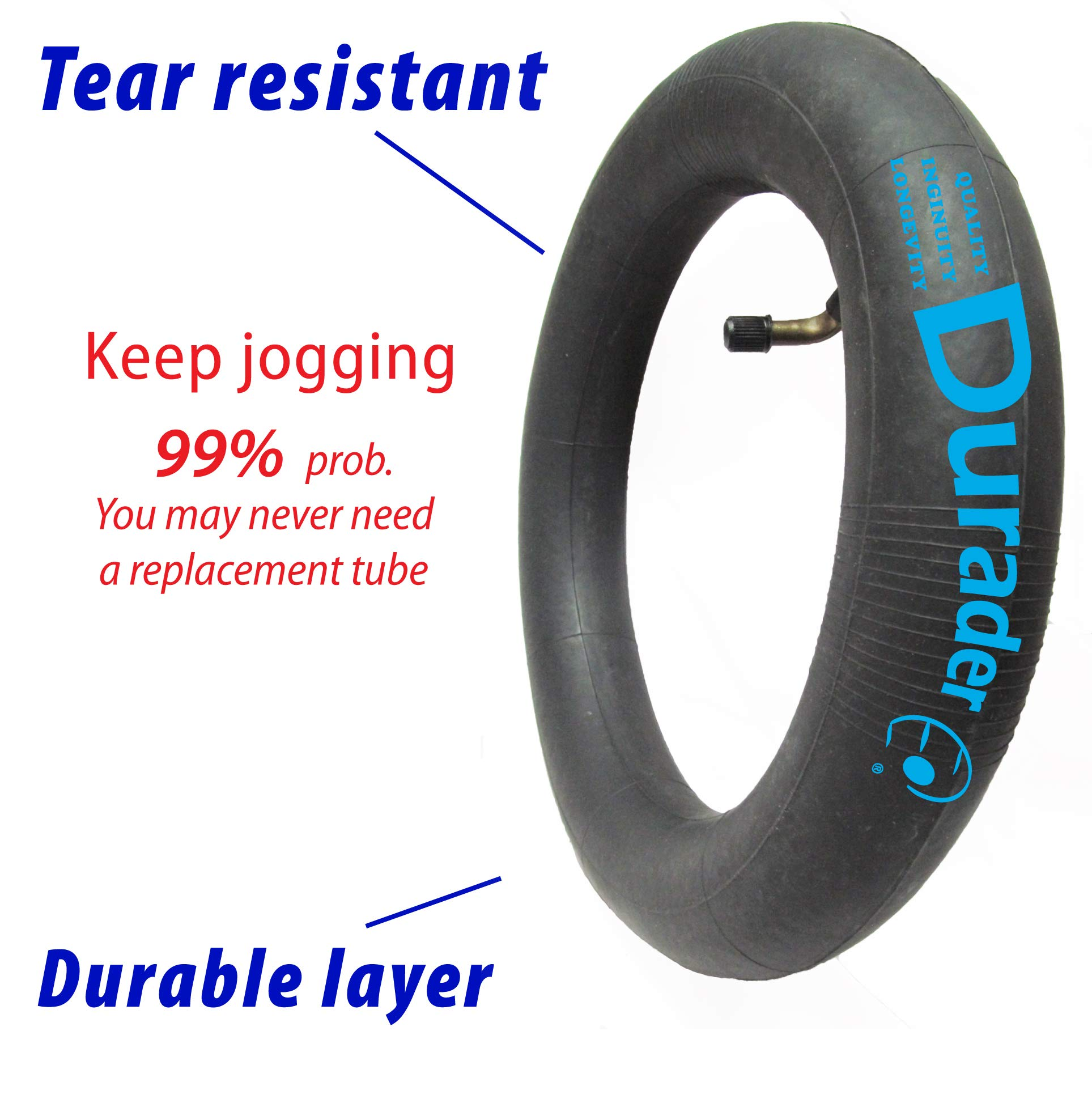 Quinny Buzz Stroller inner tube (rear wheel) by Lineament (Image #2)
