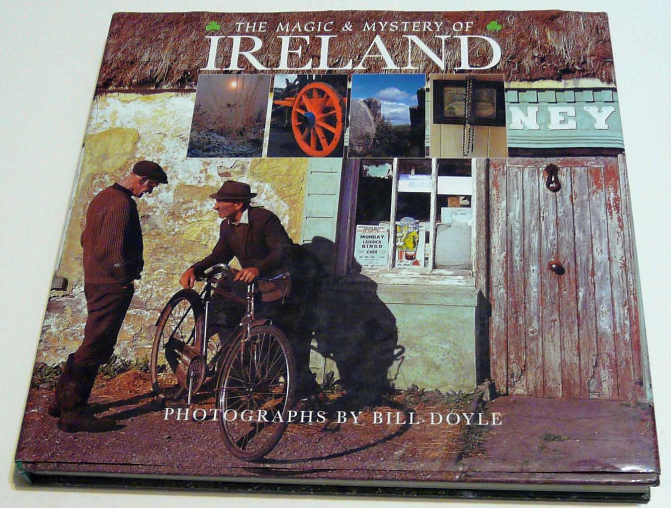 Read Online Magic and Mystery of Ireland ebook