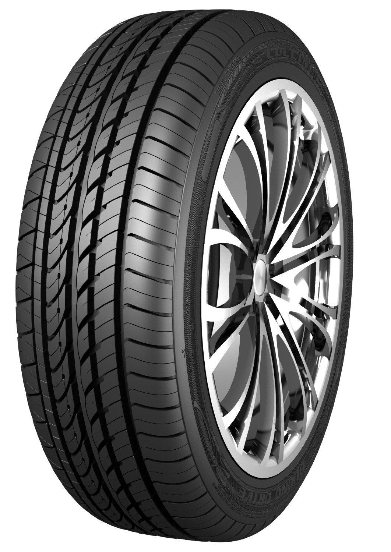 【2本セット】LUCCINI(ルッチーニ) Buono Drive (ヴォーノドライブ) 205/65R16 95H B01G35XCC8