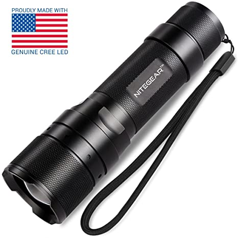 Led Flashlights Kind-Hearted Camping Most Powerful Flashlight Zoom Cree Xml T6 L2 Flashlight Mini Portable Backpack Torch 18650 Or Aaa Lantern Lampe Torche