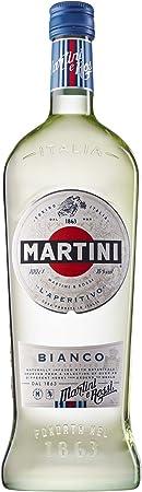 """El Rey del vermouth. Conocido en el pasado como Bianchissimo, """"el más blanco"""", se reconoce fácilment"""